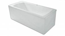 Ванна акриловая прямоугольная «Монако» 150х70
