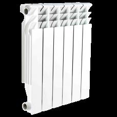 Радиатор алюминиевый OGINT Classik 500/100/4 секций