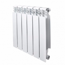 Радиатор биметаллический OGINT РБС 500/100/8 секций
