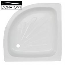 Поддон полукруглый «DONATONY» P800DP