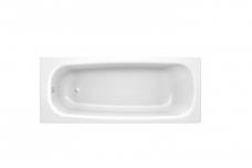 Ванна сталь. Universal 170х70 HG (ножки в комплекте)