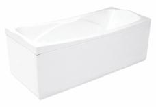 Ванна акриловая прямоугольная «Корсика» 180х80