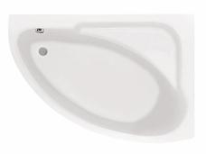 Ванна акриловая угловая «Гоа» 150х100 Правосторонняя