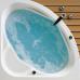 Ванна акриловая угловая «Карибы» 140х140