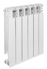 Алюминиевый радиатор TENRAD 500*100 ( 6 секции )