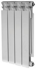 Радиатор биметаллический Tenrad BM 500/80 ( 6 секций )