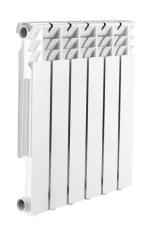 Радиатор алюминиевый OGINT DeltaPlus 500/80/6 секций