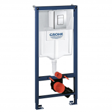 Инсталляция Grohe Rapid SL 38772001 (3 в 1 в сборе)