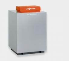 Газовый напольный котел Viessmann Vitogas 100-F 35 кВт