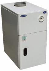 Газовый напольный котел Мимакс КСГ-20