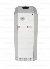 Газовый напольный котел Лемакс серия Премиум  КСГ-25В со стальным теплообменником
