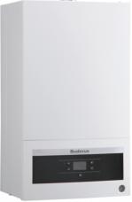 Газовые настенные котлы Buderus Logamax U072-24К (Закрытая камера сгорания)