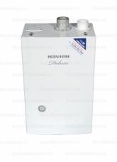 Газовый настенный котел Navien Deluxe - 13K Ace