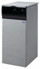 Газовый напольный котел BAXI Slim 1.230 FiN (Закрытая камера сгорания)