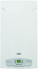 Котёл газовый настенный, Baxi, ECO Four 24 F, мощность, кВт-9,3-24, двухконтурный, камера сгорания-закрытая