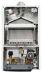Котёл газовый настенный, Baxi, LUNA-3 Comfort 1.240 i, мощность, кВт-9,3-24, одноконтурный, камера сгорания-открытая
