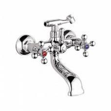 Смеситель для ванны с коротким изливом L3019