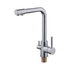 Смеситель для кухни с выходом для питьевой воды L4055-3