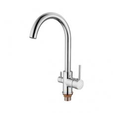Смеситель для кухни с выходом для питьевой воды L4255-3