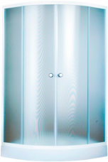 Душевой уголок Aquapulse 9402С 100х100х195
