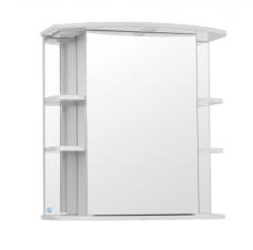 Шкаф зеркальный Лира 550