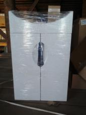 Тумба «Оливия» 550+раковина Элеганс 550