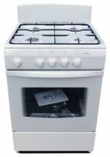 Газовая плита De Luxe Evolution 5040.38г (цвет белый)