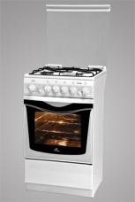 Газовая плита De Luxe Evolution 5040.36 г крышка