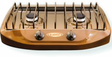 Газовая плита Гефест ПНС 700-2(коричневая)