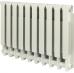 Алюминиевый радиатор STOUT Bravo 500/80  (8 секций)