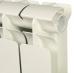 Алюминиевый радиатор STOUT Bravo 350/80 (8 секций)