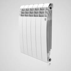 Алюминиевый радиатор BILINER ALUM 6 секций