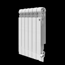 Радиатор биметаллический Indigo Super 8 секций