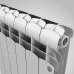 Алюминиевый радиатор INDIGO 4 секции