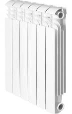 Радиатор алюминиевый Global ISEO 4 секции