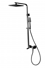 Смарт-Велнес душевая система со смесителем для ванны/душ