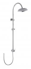 Смарт-Винтаж душевая система для подключения к смесителю