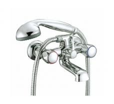 «Смарт-Тайп» смеситель д/ванны, излив 120 мм