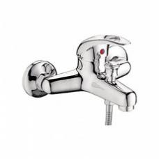 Смеситель для ванны с коротким изливом L3002-B