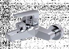 «Смарт-Инлайн» смеситель д/ванны/душа, излив 120 мм