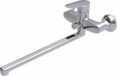 """""""Смарт-Вива"""" смеситель для ванны/душа, излив 350 мм"""