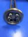 Нагрев. Элемент RF TW2000 Вт.(700+1300) (нерж) M4 под анод (L-310мм, 2 трубки для термостата и термозащиты фланец 64 мм. Универсальный ТЭН для водонагревателя)