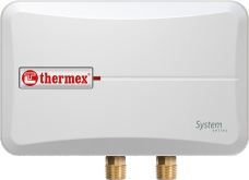 THERMEX System 1000 (cr)